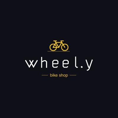 логотип веломагазина