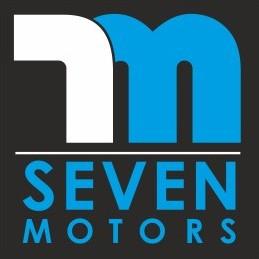 SevenMotors логотип