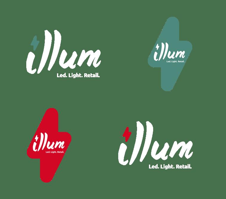illum, коммерческое освещение