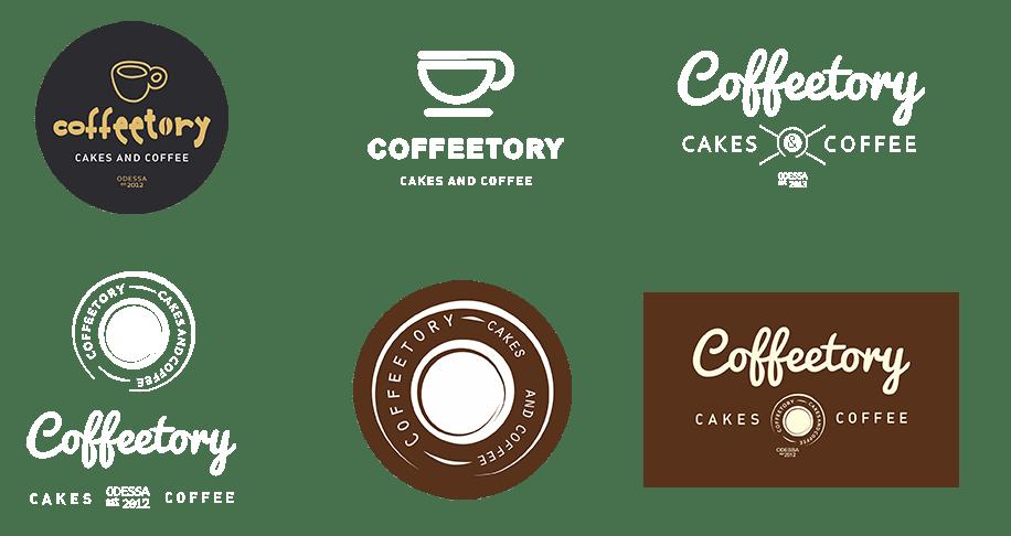 логотип Кофетория