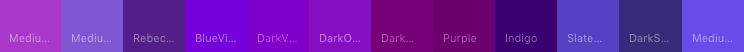 как выбрать цвет для сайта
