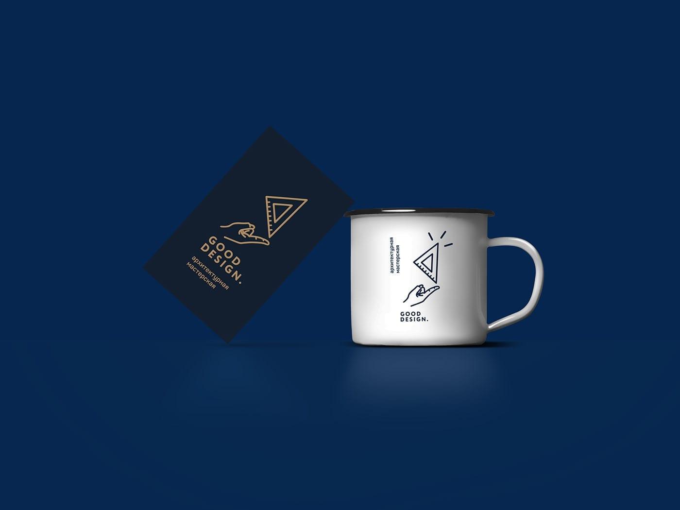 дизайн логотипа в Одессе