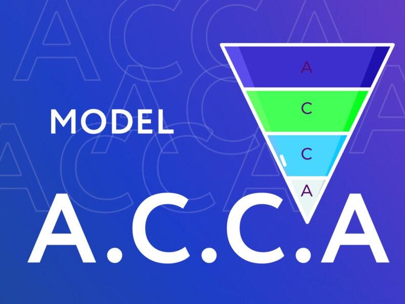 продающая модель копирайтинга АССА