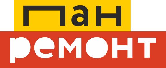 логотип Пан Ремонт