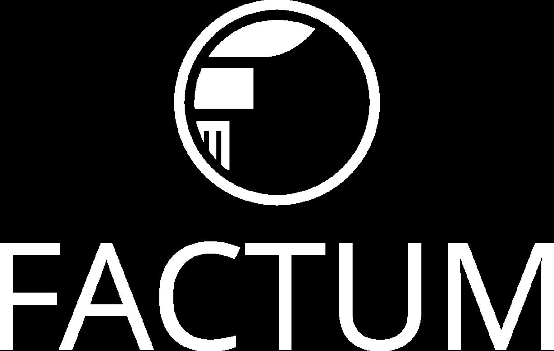 логотип фактум дизайнер